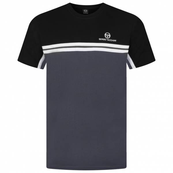 Sergio Tacchini Carey Herren T-Shirt 38143-181