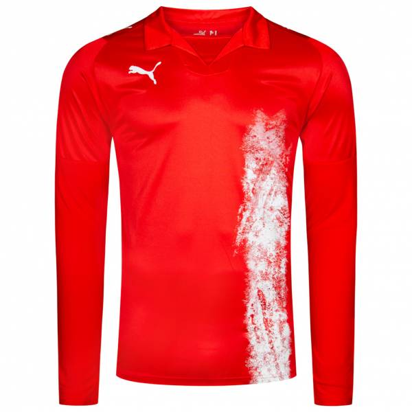 PUMA V3.08 Longsleeve Herren Trainings Shirt 700468-01