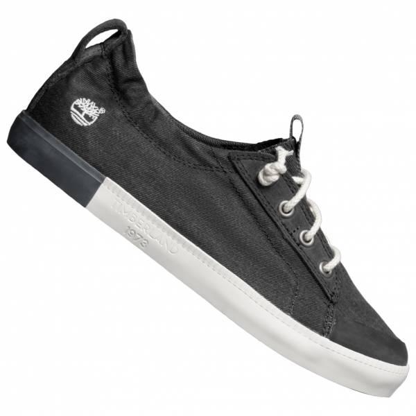Timberland Newport Bay Canvas Damen Sneaker A15MU