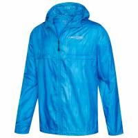 ASICS FuzeX Packable Herren komprimierbare Jacke 129931-2068