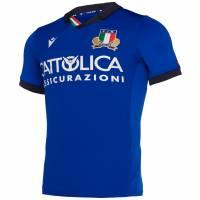Italien FIR macron Herren Heim Trikot 58100100