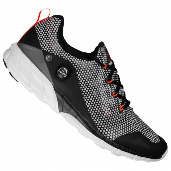 Zapatillas de fitness Reebok Zpump Fusion 2.0 Ghost para hombre AQ8834