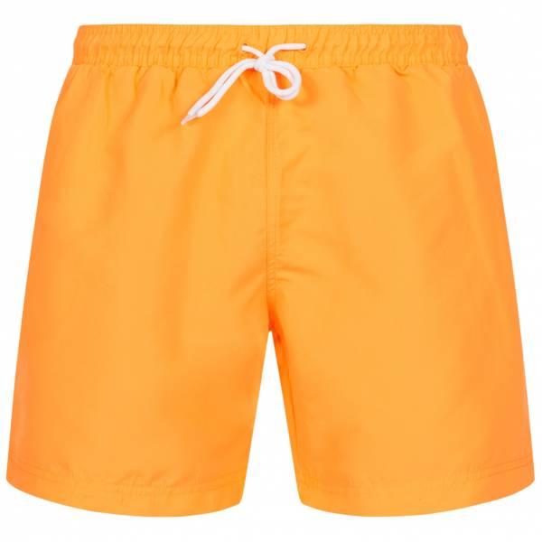 HENLEYS Apo Fluo Herren Badeshorts HTG00840 Orange