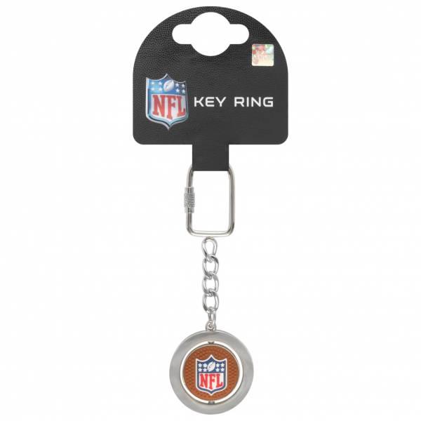 Dallas Cowboys NFL Spinner Schlüsselanhänger KYRNFLSPINDC