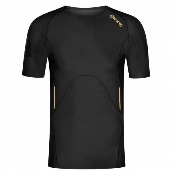Skins A400 Top Herren Kompressions Shirt ZB99320040014