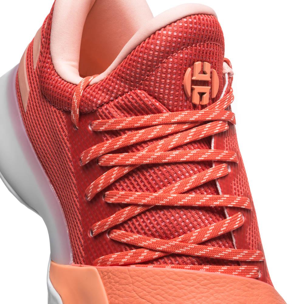 superior quality 28267 1533e 1 Herren Basketballschuhe AH2119 · Vorschau  adidas James Harden Vol. 1  Herren Basketballschuhe AH2119 ...