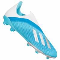 adidas X 19.3 LL FG Kinder Fußballschuhe EF9114