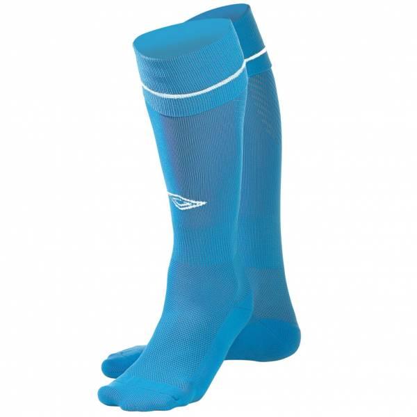 Umbro Teamwear Fussball Stutzen 695082 hellblau