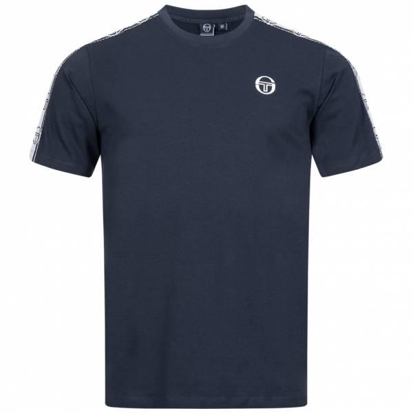 Sergio Tacchini Dahoma Hommes T-shirt 38315-200