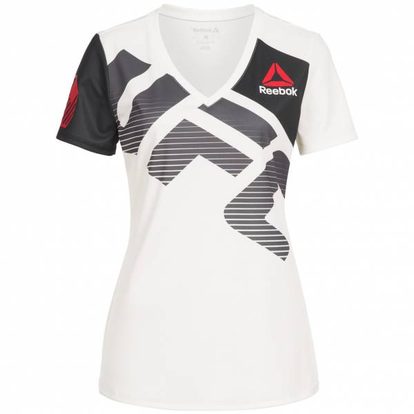 Reebok Ronda Rousey UFC Fight Kit Women's Walkout Jersey AZ8979