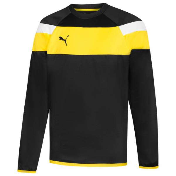PUMA Spirit II Herren Trainings Sweatshirt 654656-37