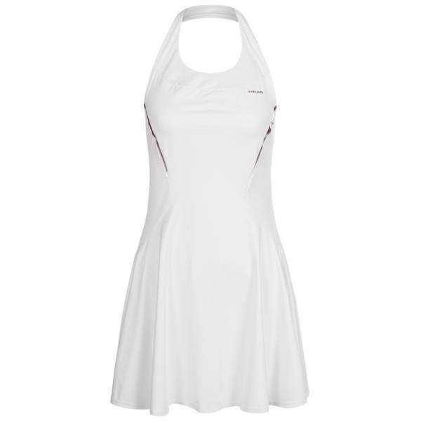HEAD Performance Dames tennisjurk 814059-WH