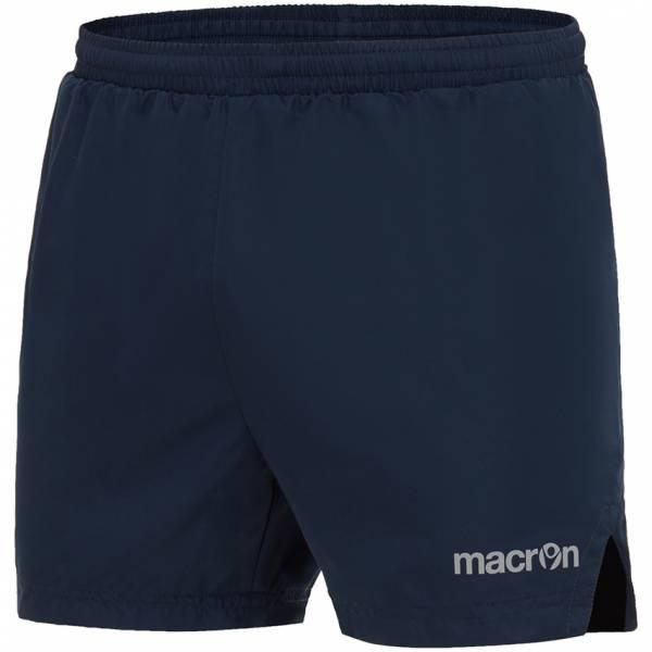macron Hugo Hombre Pantalones cortos de running 701307