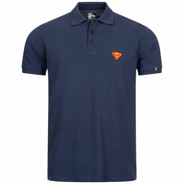 GOZOO x Superman Herren Polo-Shirt 162762