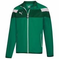 PUMA Spirit II Herren Trainings Jacke 654658-05