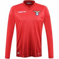 S.S. Lazio macron Men Home Goalkeeper Jersey 58070828