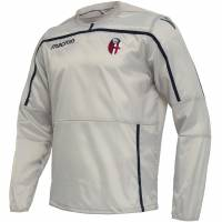 FC Bologna macron Herren Trainings Sweatshirt 58028492