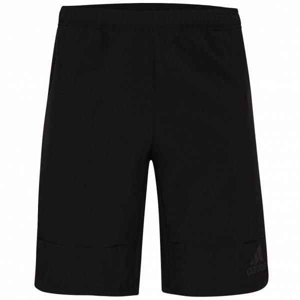 adidas 4KRFT Tech 10inch Elevated Herren Trainings Shorts DU1165