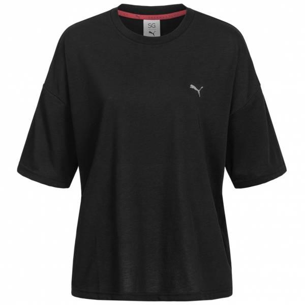 PUMA x Selena Gomez DC3 Damen T-Shirt 517811-01
