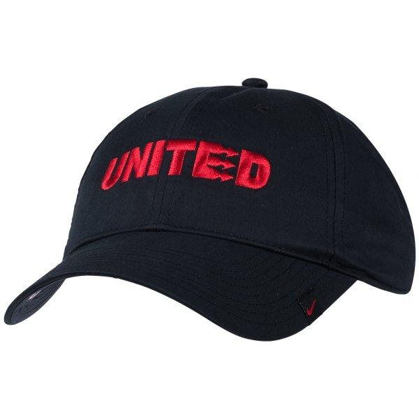 Manchester United FC Nike Core Cap 380279-010