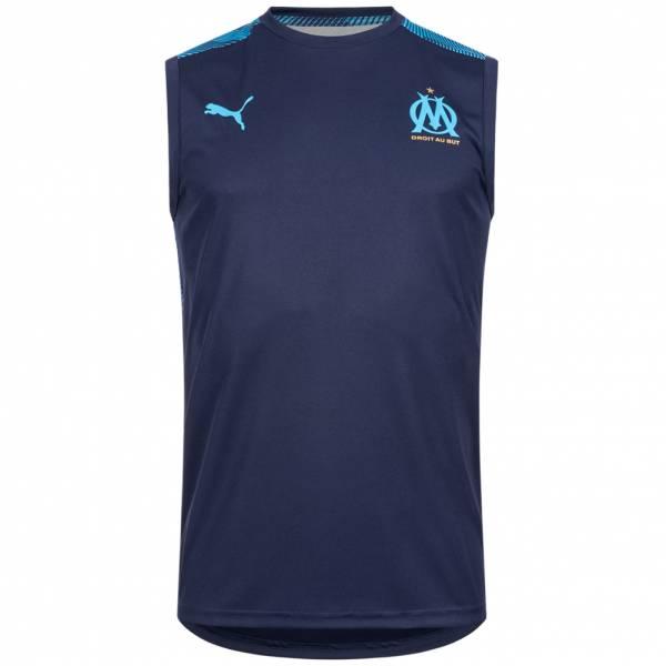 Olympique Marseille PUMA Training Herren Tank Top 755988-04