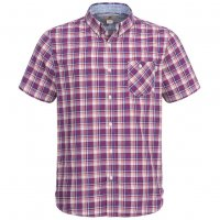 Timberland Allendale River Cooling Plaid Regular Fit Herren Hemd A1475-B10