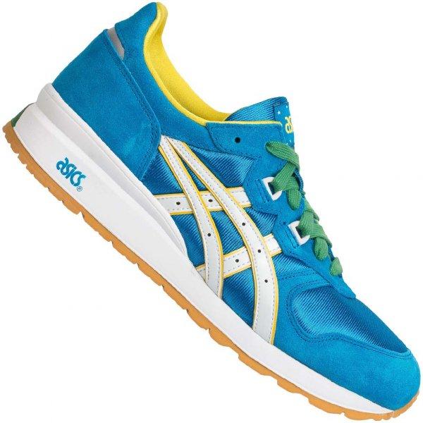 ASICS Gel Epirus Brazil Pack Unisex Freizeit Sneaker H417N-4201