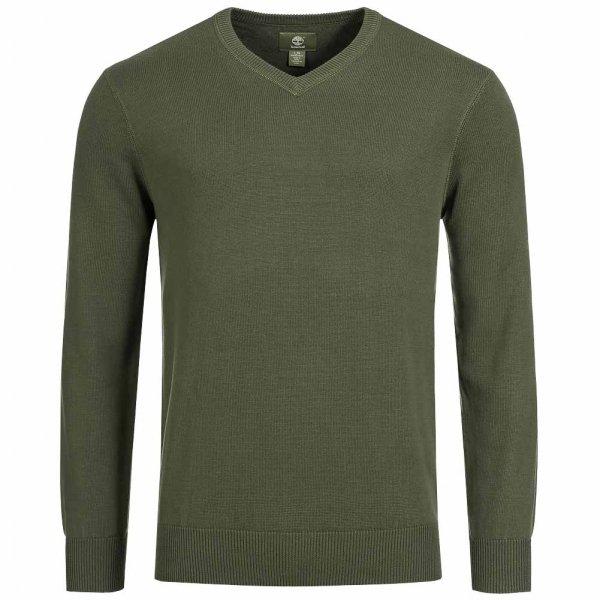 Timberland Crew Sweater Herren Langarm Pullover 5621J-768
