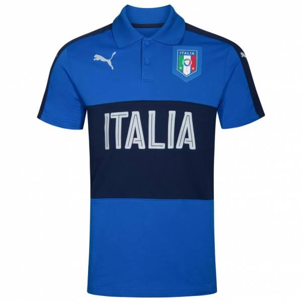 Italien PUMA Herren Casual Fan Polo-Shirt 748860-08