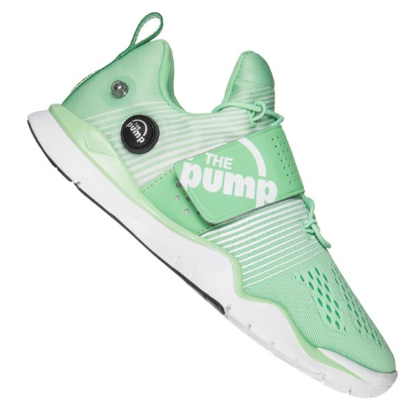 Reebok Zpump Fusion Damen Fitness Trainingsschuhe V72776