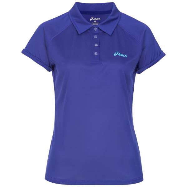 ASICS Damen Sport Polo-Shirt 109871-0876
