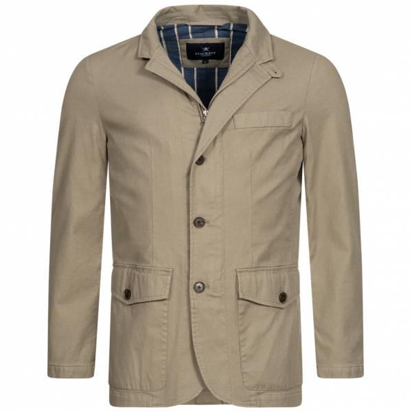 Hackett London Textured Herren Blazer HM402210-847