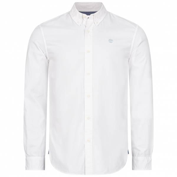 Timberland Wellfeet Button Up Herren Hemd A1OJS-A94B