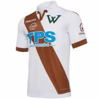 Santiago Wanderers macron Herren Auswärts Trikot 58023249