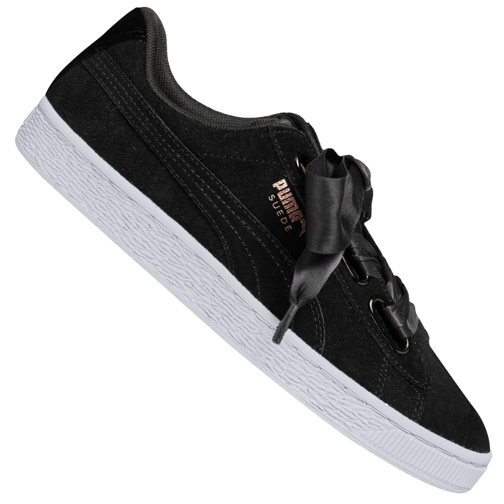 PUMA Suede Heart Velvet Rope Damen Sneaker 365111-02