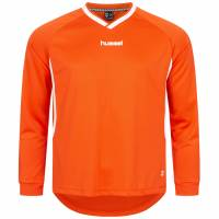 hummel York Game Jersey Camiseta de manga larga 111001-3200