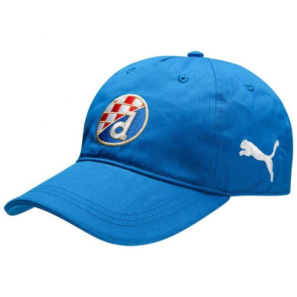 Dinamo Zagreb PUMA Cap Fan Kappe 742698-01