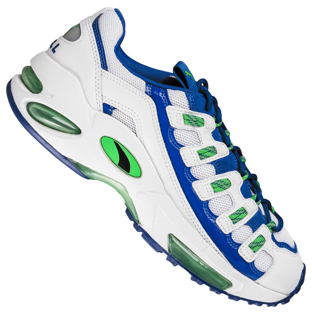 PUMA Cell Endura Patent 98 Sneaker 369633 01