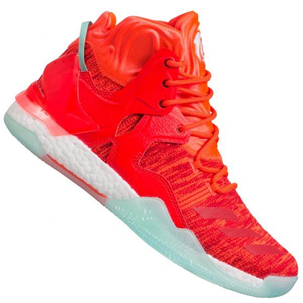 adidas Derrick Rose 7 Primeknit Basketballschuhe AQ7743