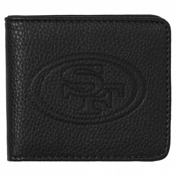 San Francisco 49ers NFL Camo Zip Wallet Portmonee LGNFLCMWLTSF