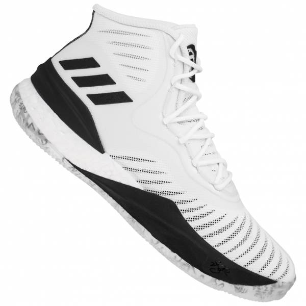 41208d73708b adidas Derrick D Rose 8 Men s Basketball Shoes CQ0851 ...