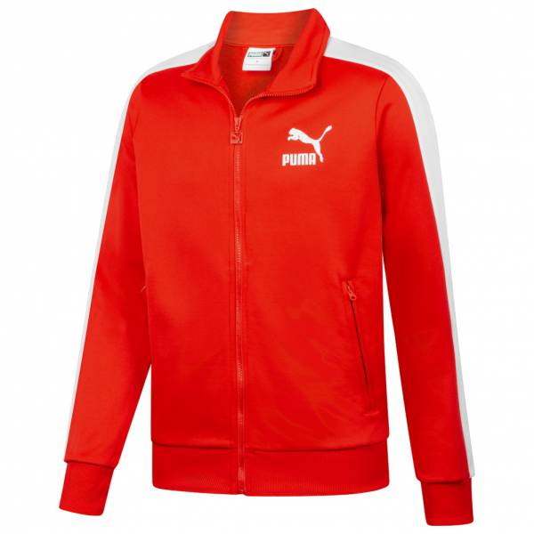 PUMA Archive T7 Herren Trainingsjacke 573850-82