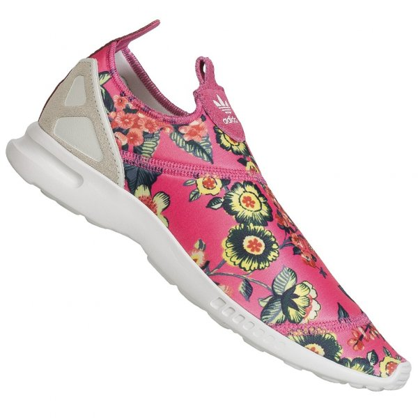 adidas Flux ADV Smooth Damen Sneaker S78960