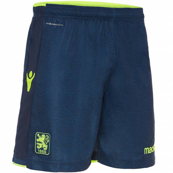 TSV 1860 München macron Herren Auswärts Shorts 58081782