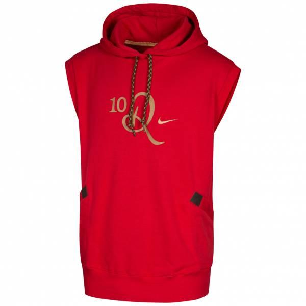 Nike R10 Ronaldinho Herren Hooded Sleeveless Sweatshirt 253296-630