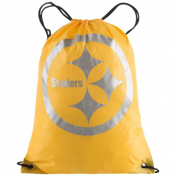 Pittsburgh Steelers NFL Fade Gym Bag Sportbeutel LGFLPNFGYMPS