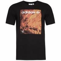 adidas Originals Adventure Herren T-Shirt GD5988