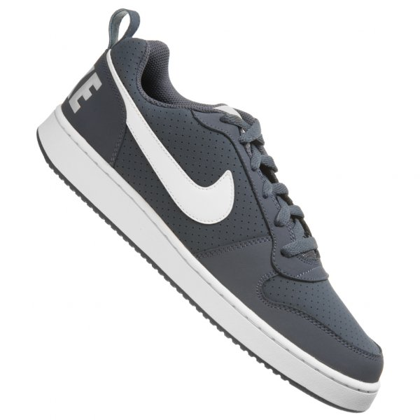 Nike Court Borough Low Classic Leder Herren Sneaker 838937-401