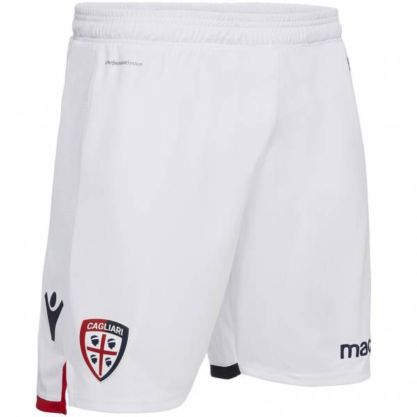 Cagliari Calcio macron Herren Auswärts Shorts 58029958