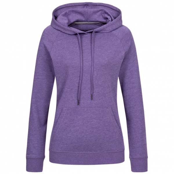 RUSSELL Women Hooded Sweatshirt 0R281F0-Purple-Marl